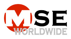 MSE Wordwide, LLC Logo
